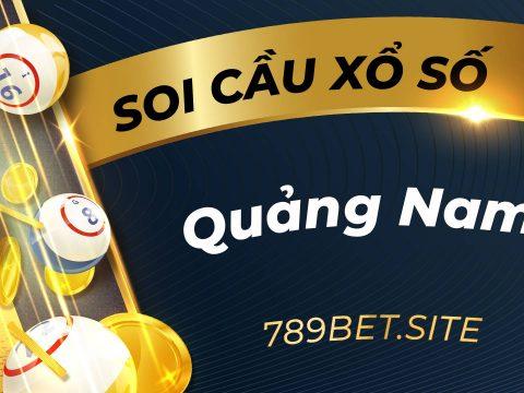 Soi cầu xổ số Quảng Nam Thứ 3 21-09-2021