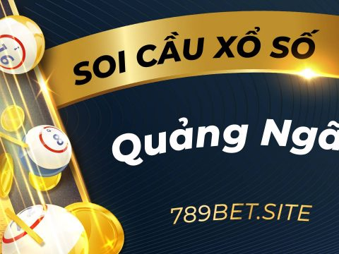 Soi cầu xổ số Quảng Ngãi Thứ 7 25-09-2021