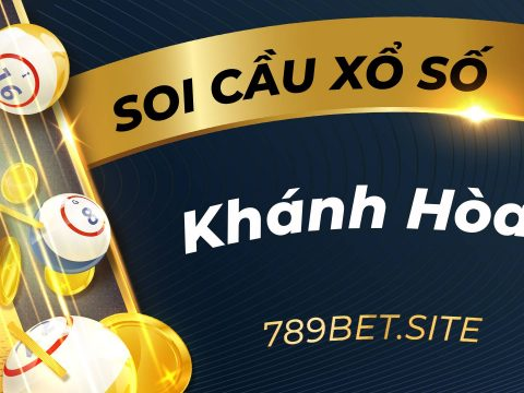 XSKH - Soi cầu xổ số Khánh Hòa 19-09-2021