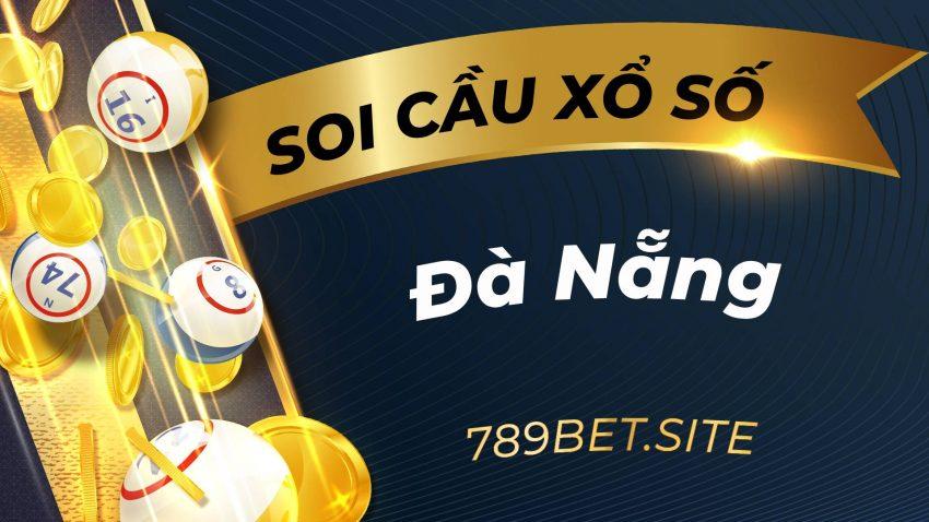 Soi cầu xổ số Đà Nẵng 22-09-2021