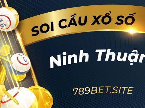 Soi cầu xổ số Ninh Thuận Thứ 6 24-09-2021